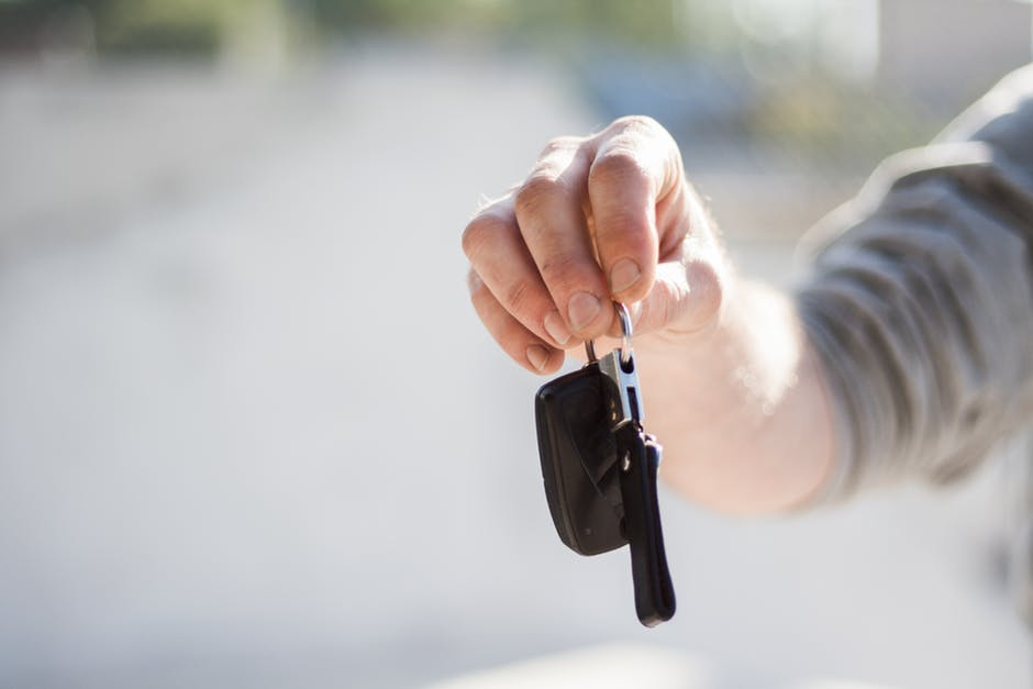 Would you give your stranger the keys to your own car? Obviously not today, but in a few years it may be normal.